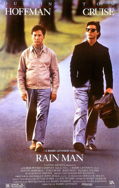 DVD - Rain Man