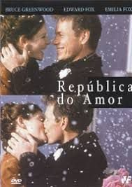 República do Amor (The Republic of Love)