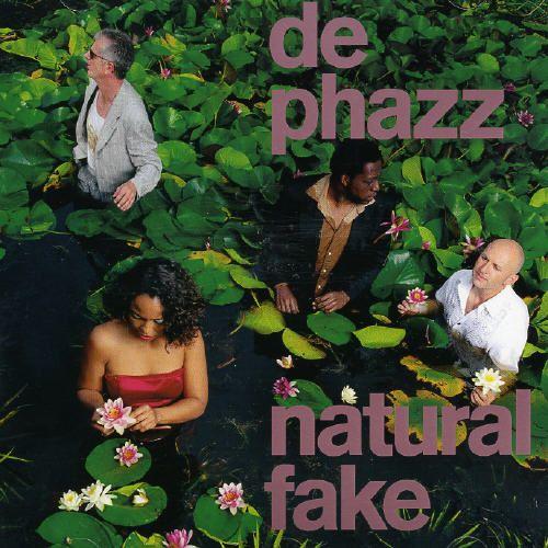 CD - De Phazz– Natural Fake