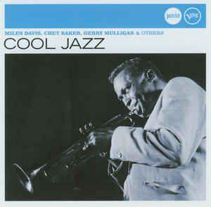 CD - Various – Cool  Jazz