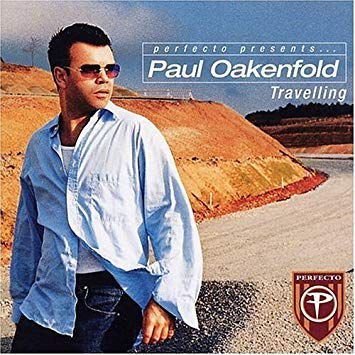 CD - Paul Oakenfold – Perfecto Presents...Travelling - DUPLO - IMP
