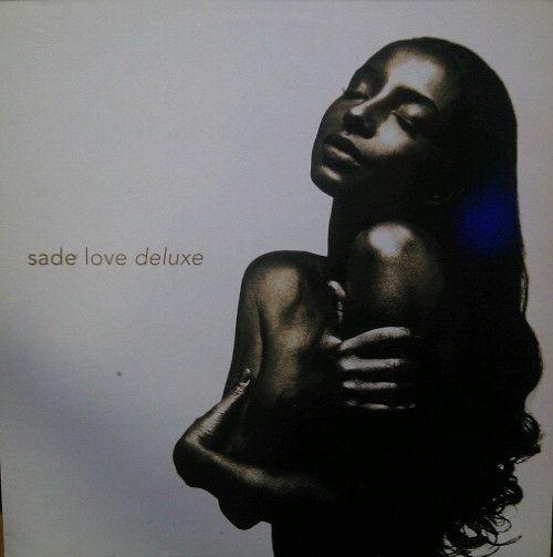 CD - Sade – Love Deluxe