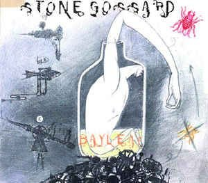 CD - Stone Gossard – Bayleaf