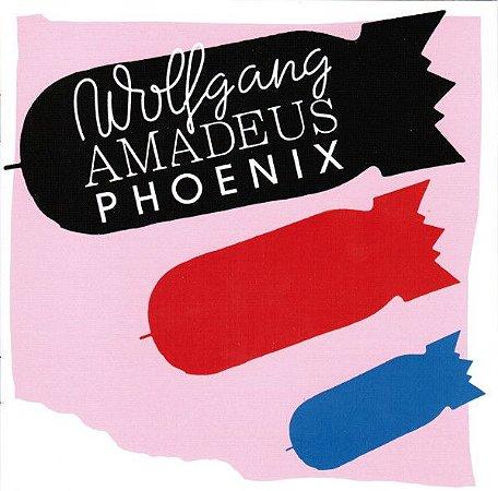 CD - Phoenix – Wolfgang Amadeus Phoenix IMP