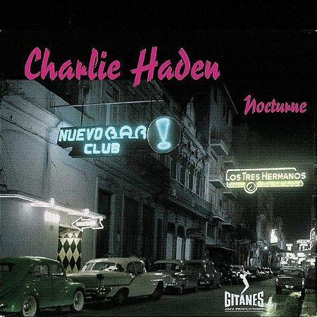 CD - Charlie Haden – Nocturne - IMP . USA