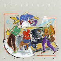 CD - Supertramp – Live '88