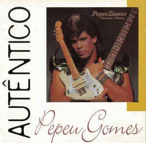 CD - Pepeu Gomes – Masculino e Feminino
