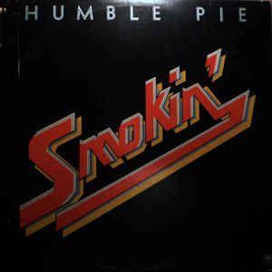 CD - Humble Pie – Smokin' IMP. USA