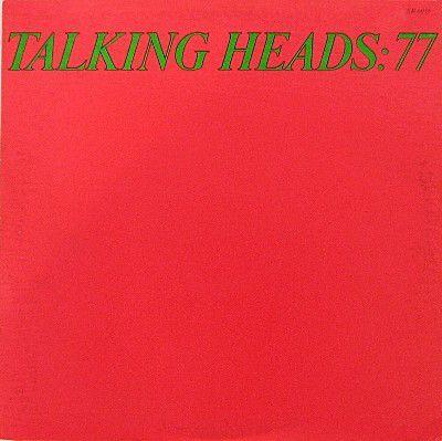 CD - Talking Heads – Talking Heads: 77 -  IMP