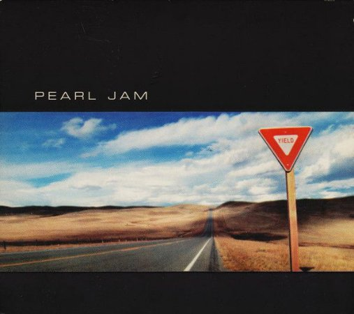 Pearl Jam – Yield  (Digipack)
