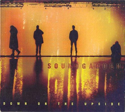 Soundgarden – Down On The Upside  (Digipack)