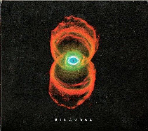 Pearl Jam – Binaural  (Digipack)