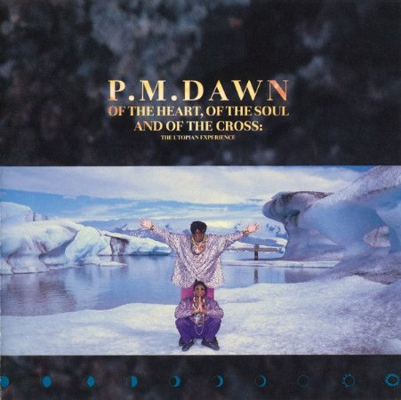 P.M. Dawn ‎– Of The Heart, Of The Soul And Of The Cross: The Utopian Experience