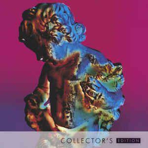 CD - New Order – Technique