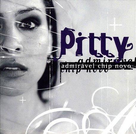 Pitty – Admirável Chip Novo