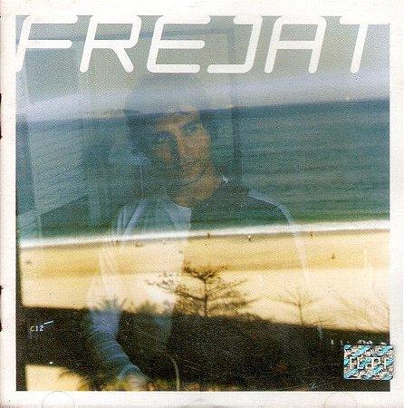 CD - Frejat – Amor Pra Recomeçar