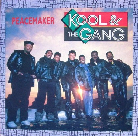Kool & The Gang – Peace Maker
