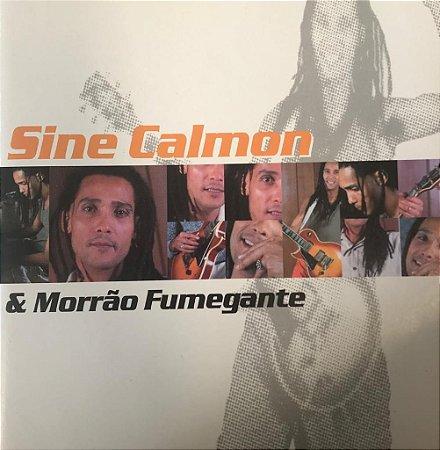 CD - Sine Calmon & Morrão Fumegante - Eu Vejo