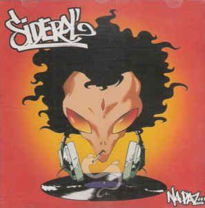 CD - Sideral – Na Paz...