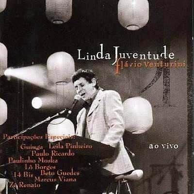 Flávio Venturini – Linda Juventude - Ao Vivo