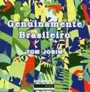 CD - Various - GENUINAMENTE BRASILEIRO - TOM JOBIM - Volume 2