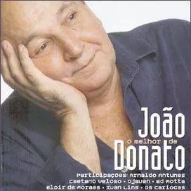 Various -  O Melhor de João Donato