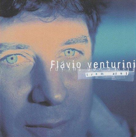 Flávio Venturini – Trem Azul