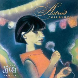 CD - Astrud Gilberto – The Diva Series