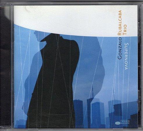 CD - Gonzalo Rubalcaba Trio – Supernova - IMP -  EU