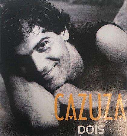 CD - Cazuza - Dois