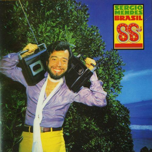 CD - Sérgio Mendes – Sergio Mendes Brasil '88