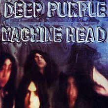 CD - Deep Purple – Machine Head - (Digipack)
