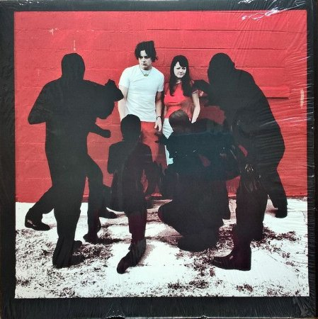 The White Stripes ‎– White Blood Cells