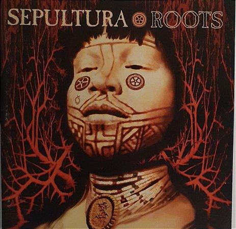 CD - Sepultura –  Roots
