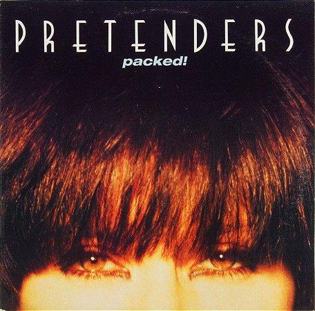 CD - Pretenders - Packed!