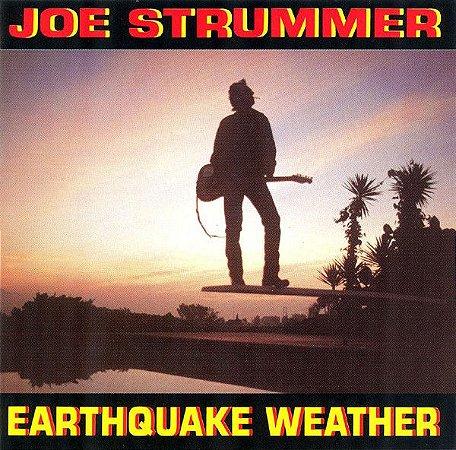 CD - Joe Strummer – Earthquake Weather - IMP