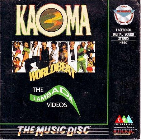 Kaoma Worldbeat – The Lambada Videos