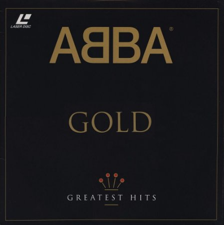 LD - ABBA – Gold (Greatest Hits)