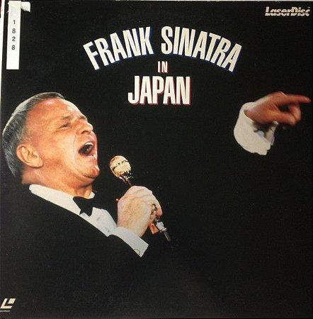LD - Frank Sinatra – Frank Sinatra In Japan