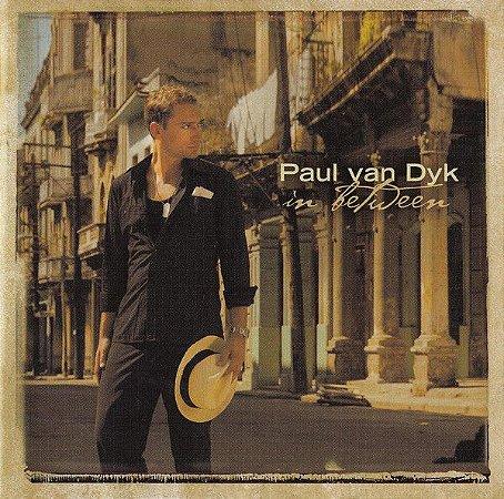 CD - Paul van Dyk – In Between