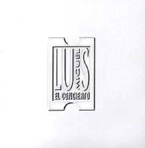 Luis Miguel – El Concierto