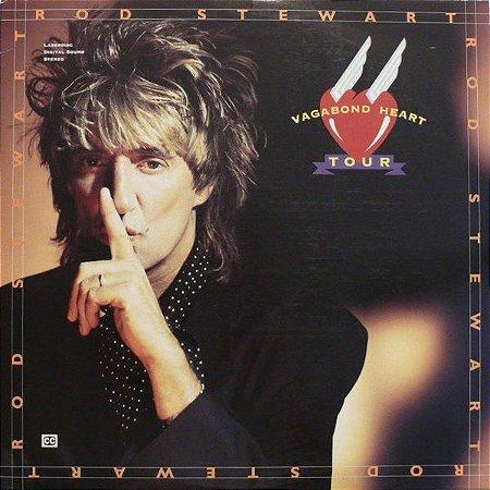 Rod Stewart – Vagabond Heart Tour