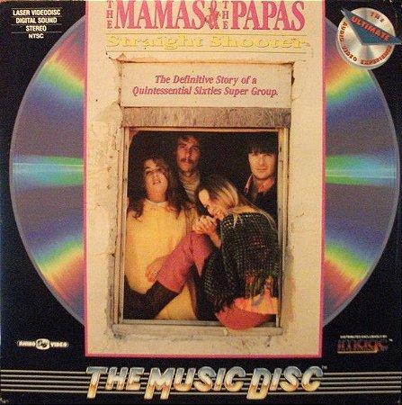 The Mamas & The Papas – Straight Shooter
