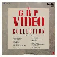various - GRP Video Collection