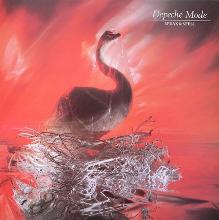 Depeche Mode – Speak & Spell