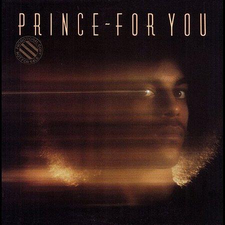 CD - Prince – For You