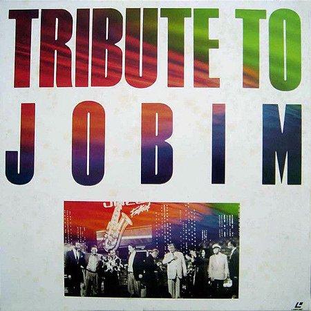 LD - Antonio Carlos Jobim – Tribute To Jobim