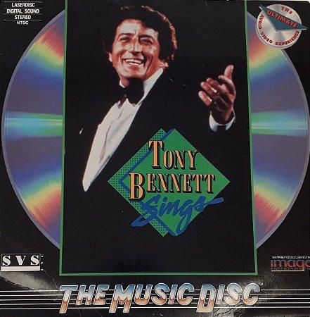 Tony Bennett – Sings