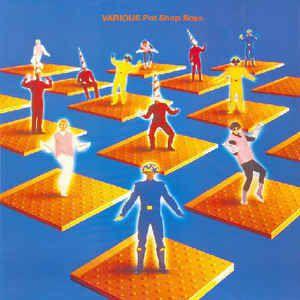 Pet Shop Boys – Various