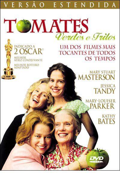 DVD - Tomates Verdes Fritos